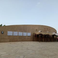 Dunhuang Mogaoku Shuzi Zhanshi Center User Photo