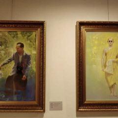 蘇安帕卡德宮博物館用戶圖片