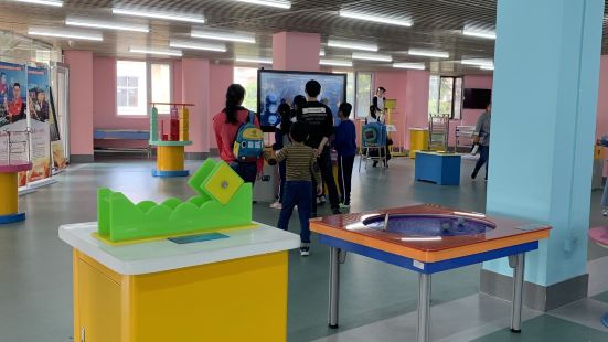 Qingdao Science & Technology Museum