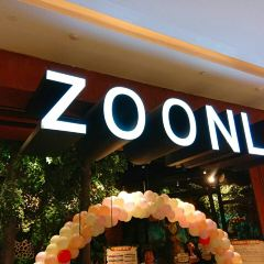 Tianjin zoonly Park User Photo