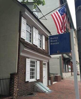 Betsy Ross House