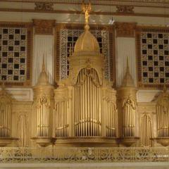 Wanamaker Organ User Photo