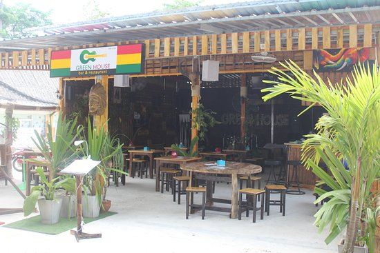 Mother House Bar and Restaurant