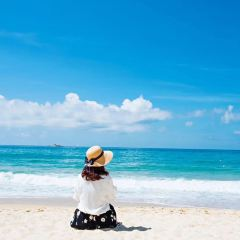 김녕성세기해변 여행 사진