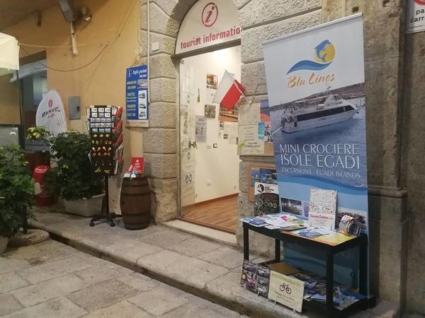 Turismo Trapani Info & Servizi - Trapani Easy srls