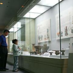 부산박물관 여행 사진