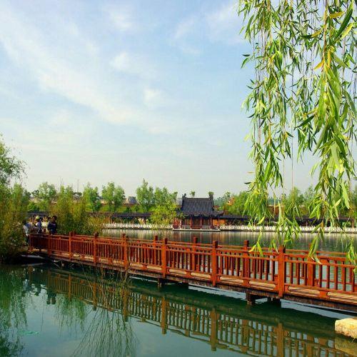 East China Baichang Ecological Leisure Resort