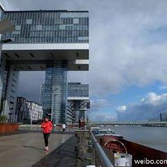 Rheinauhafen District User Photo