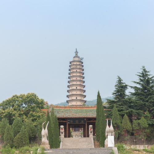 Wangu Temple