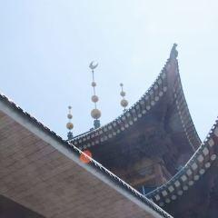 Lanzhou Xiyuan Muslim Dasi User Photo