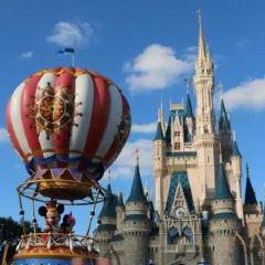 Disney's Boardwalk User Photo
