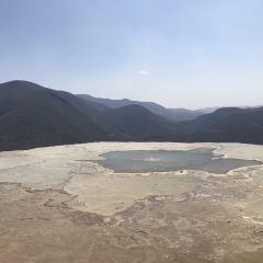 Hierve el Agua User Photo