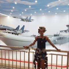 SAC (Shenyang Aircraft Corporation) Aviation Expo Park User Photo