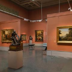 Pushkin State Museum of Fine Arts User Photo