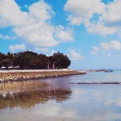Legian Beach User Photo