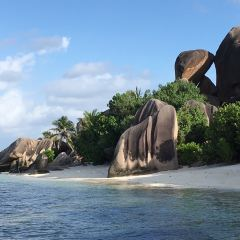 Seychelles User Photo