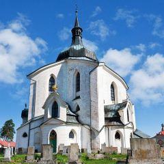 The Pilgrimage Chruch of St John of Nepomuk User Photo
