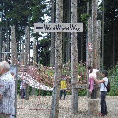 Park Linowy Wieżyca User Photo
