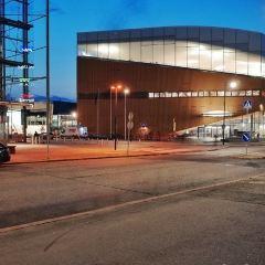 Helsinki University Main Library User Photo