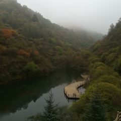 Tianjing Gorge Scenic Area User Photo