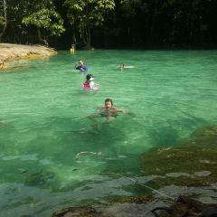Emerald Pool User Photo