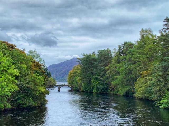 蘇格蘭運河