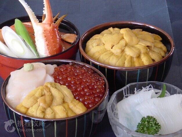 【北海道美食】來北海道必吃的人氣餐廳及美食