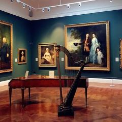 The Holburne Museum User Photo