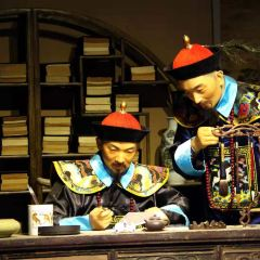 蒲城県清代考院博物館のユーザー投稿写真