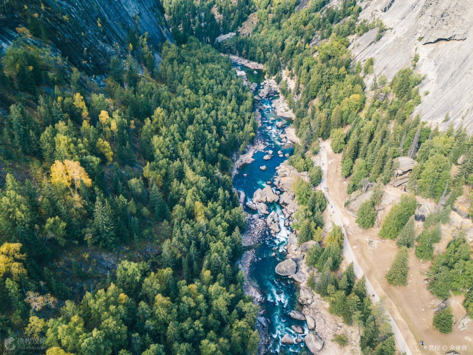 10 Most Beautiful Rivers in the World