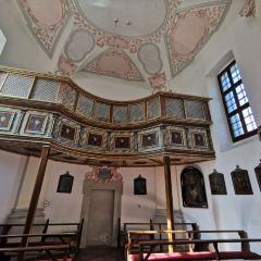聖巴多羅買禮拜堂用戶圖片