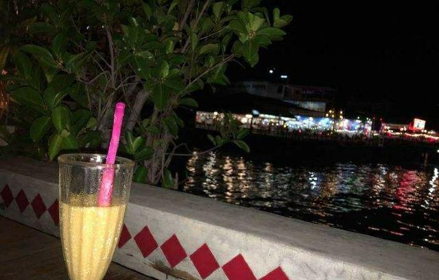 Pattaya Beer Garden