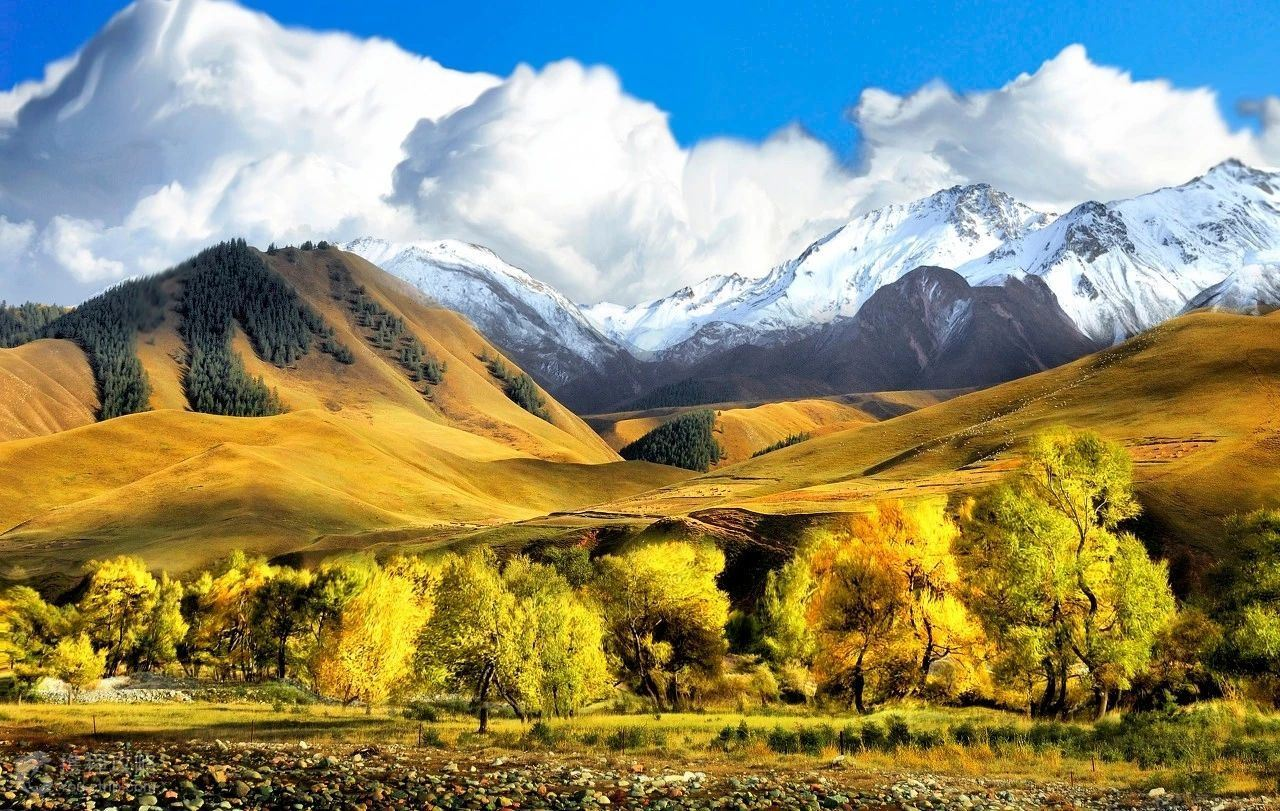 The 10 Most Beautiful Grasslands in China