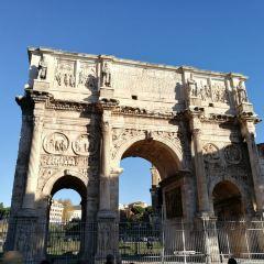 Roman Walls User Photo