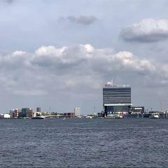 荷蘭眼睛電影博物館用戶圖片