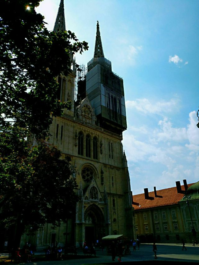 Cathedral of Assumption of the Blessed Virgin Mary