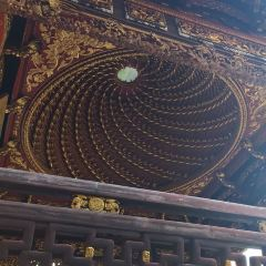 Tianyi Pavilion Museum User Photo