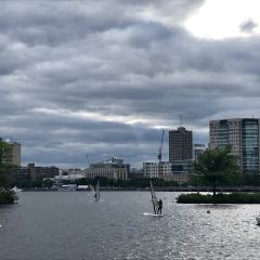 Charles River User Photo