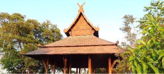 九世王禦園