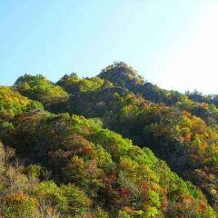 Niutou Mountain User Photo