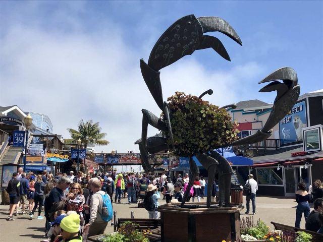 샌프란시스코 국립해양역사공원