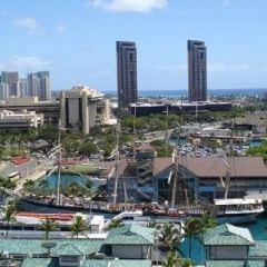夏威夷自然中心-火奴魯魯用戶圖片