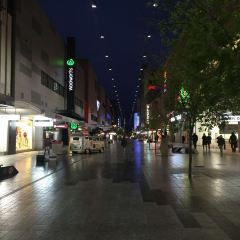 Rundle Mall User Photo