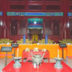 """""""Mirror Mirror Zhaolian"""" Ming Dynasty Anti-corruption and Honest Historical and Cultural Park User Photo"""