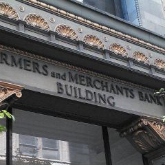 Old Bank District User Photo