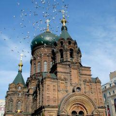 索菲婭俄羅斯教堂用戶圖片