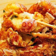 章魚燒道樂Wanaka(千日前本店)用戶圖片