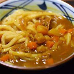 Marukame Udon User Photo