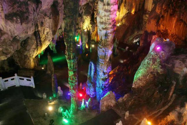 盤龍洞旅遊區