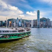 Китай Гонконг